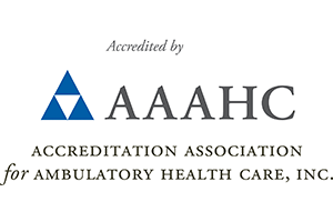 VALLEY ENDOSCOPY CENTER RECEIVES NATIONAL ACCREDITATION AND RECOGNITION